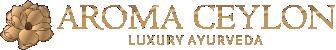 Aroma Ceylon Logo